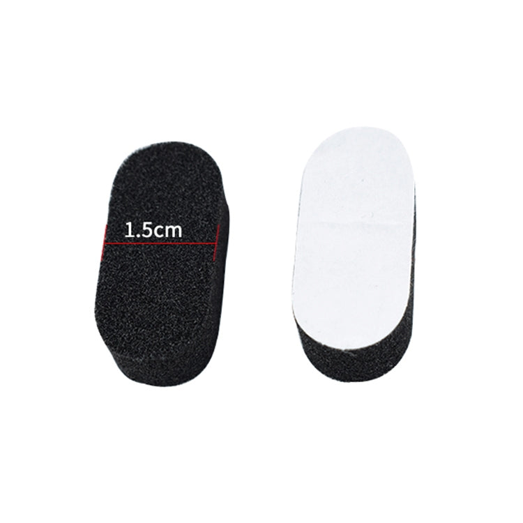 2 PCS For Koss Porta Pro PP Headphone Replacement Sponge Pad Cushion Earpads
