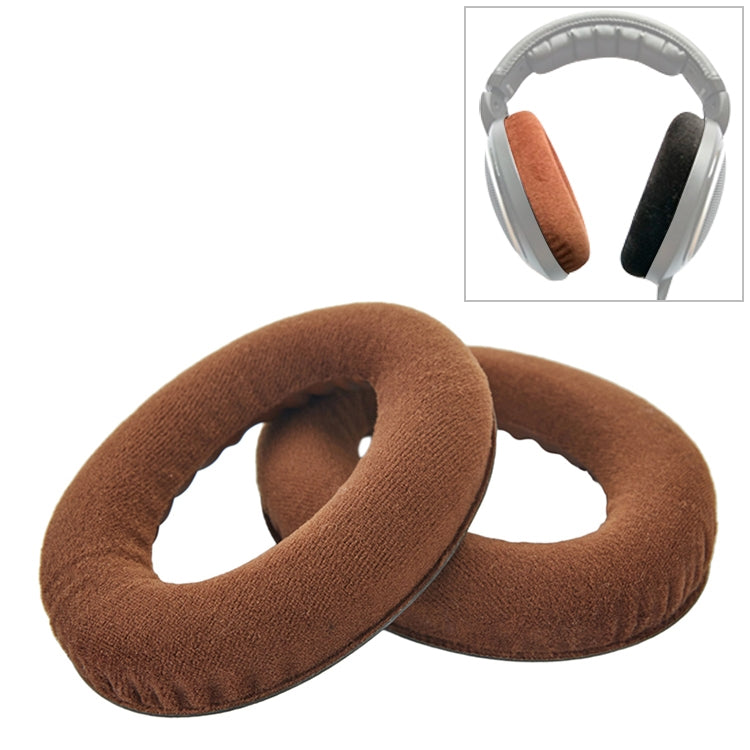 2 PCS For Sennheiser HD Earmuffs