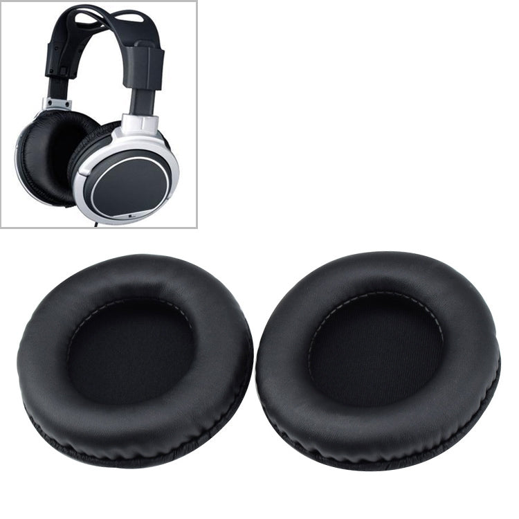 1 Pair Sponge Headphone Protective Case for Sony MDR-XD200 XD150