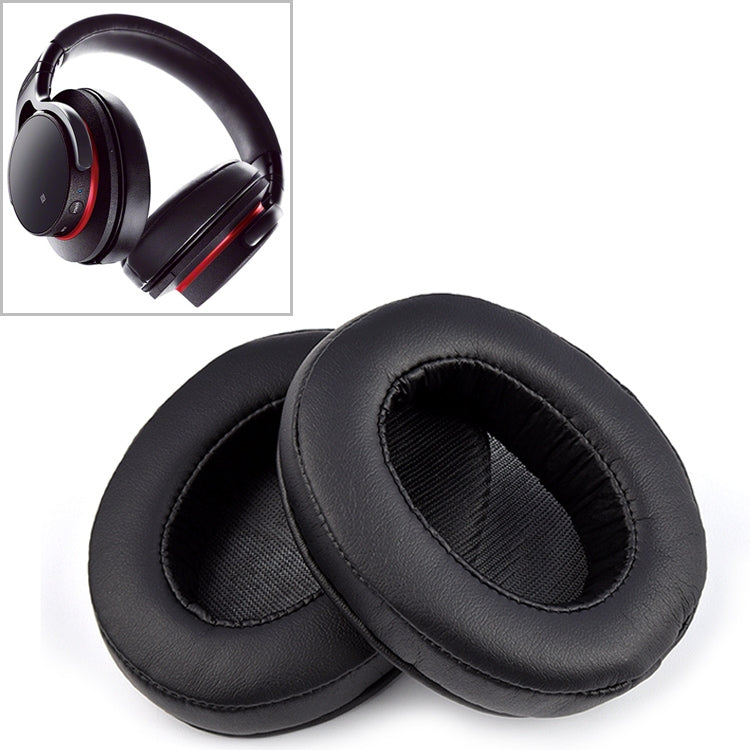 1 Pair Sponge Headphone Protective Case for Sony MDR-1ABT