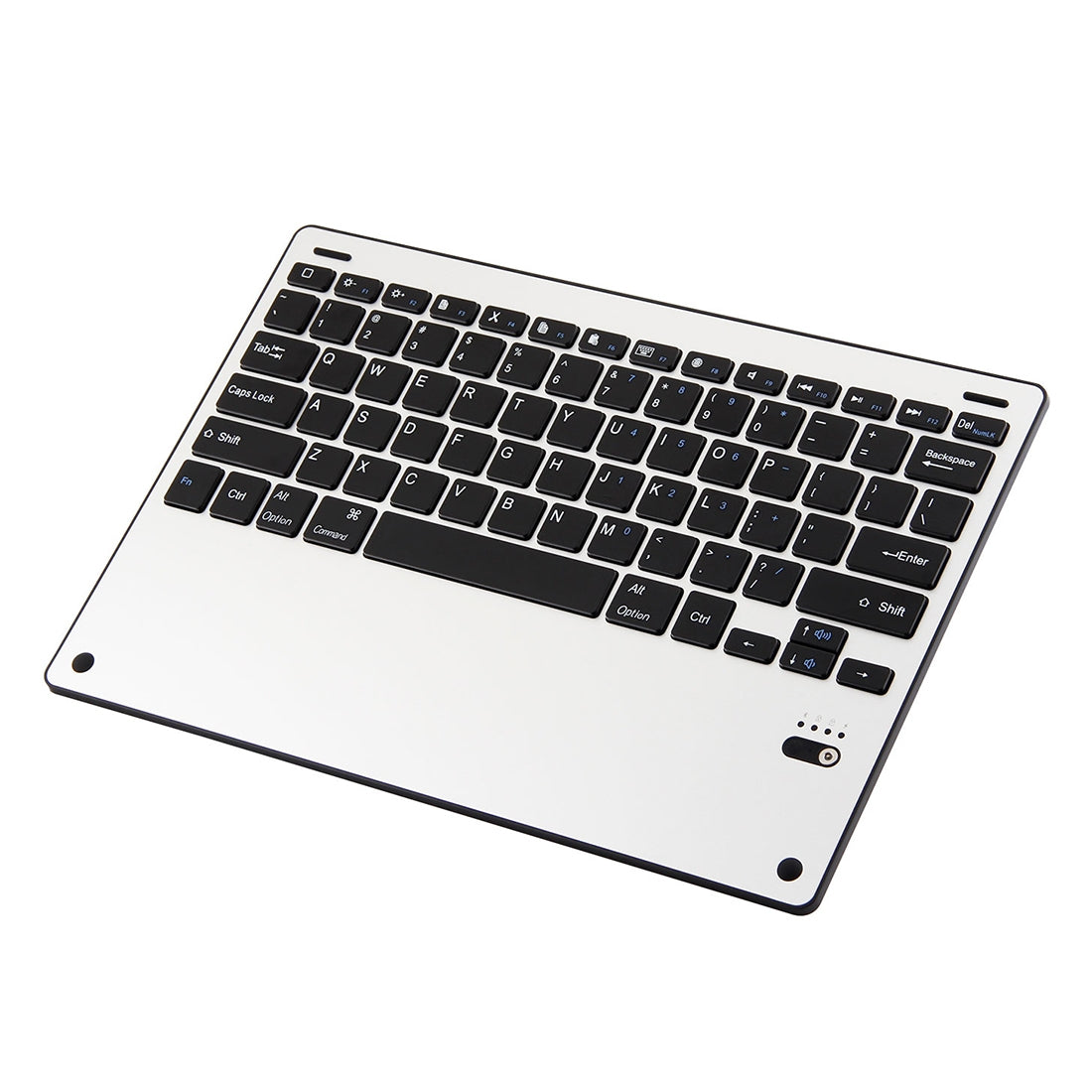 iPad Pro 12.9 inch (2018) Detachable Bluetooth 3.0 Aluminum Alloy Keyboard