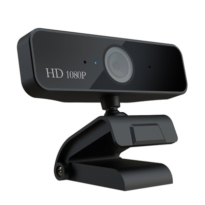 HXSJ S1 2.0 Mega Pixels 1080P Full HD Autofocus Webcam