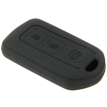 Silicone Car Key Case for TOYOTA E'Z, Highlander, Vios