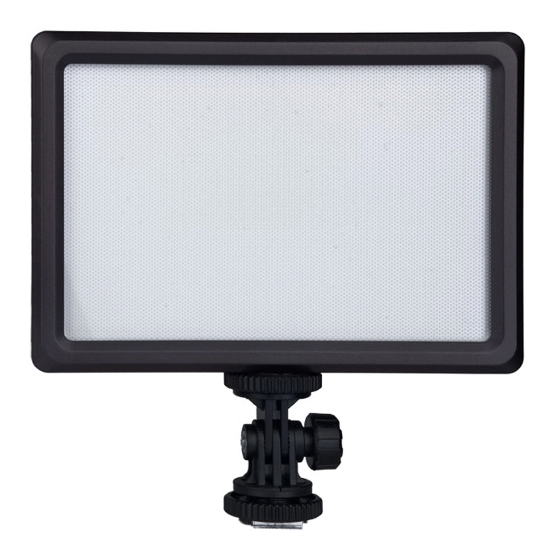 CN-Luxpad22 LED Chips Video Light on Camera Light Bi-Color 3200K-5500K Led Lighting