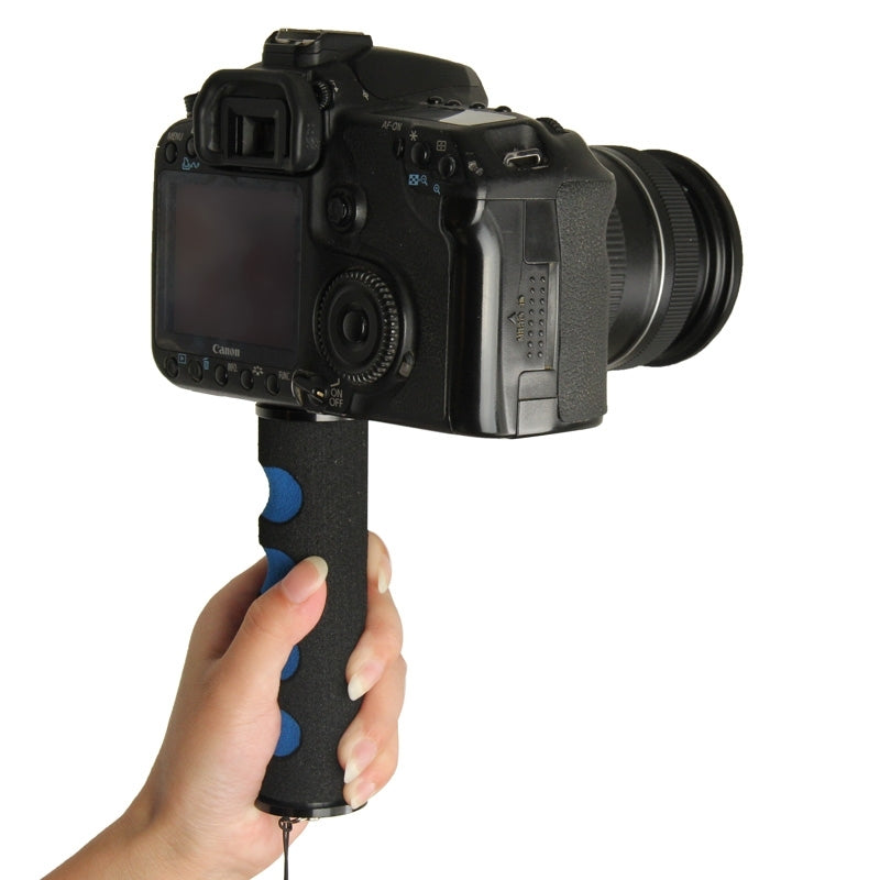 Handheld Holder Stabilizer Gimbal Steadicam for Camera, Length: about 12.3cm