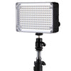 Aputure Amaran AL-H198C High Color Rendering CRI95+ LED Video Light for Canon / Sony Camcorder Camera, Color Temperature & Brightn