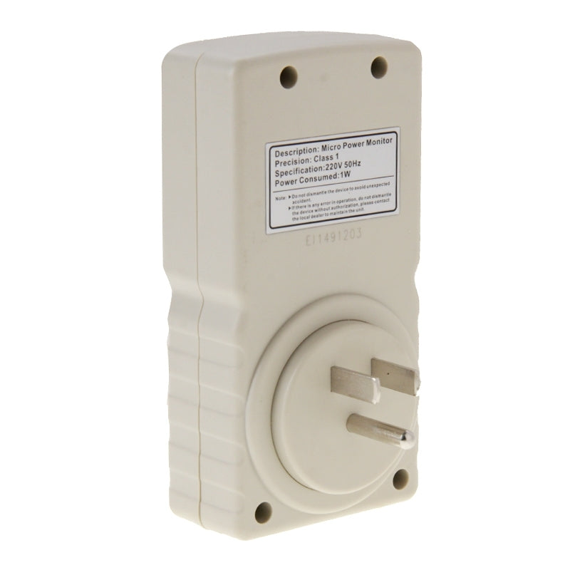 BENETECH GM89 High Power Monitor, US Plug