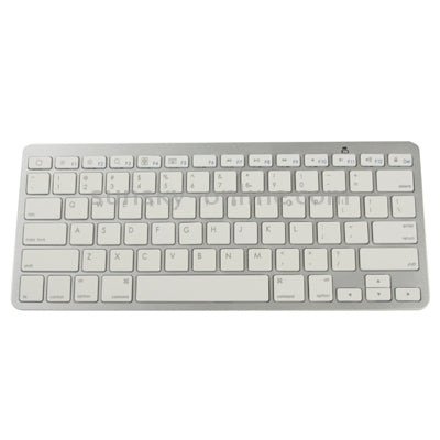 Ultra-thin Bluetooth 3.0 Keyboard for iPad 4 / iPad 3 / iPad 2 / iPad