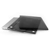 Hard Crystal Protective Case for Macbook Pro Retina 15.4 inch(Black)
