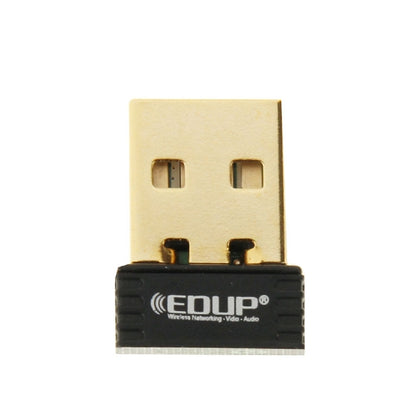 EDUP EP-8553 MTK7601 Chipset 150Mbps WiFi USB Network 802.11n/g/b LAN Adapter