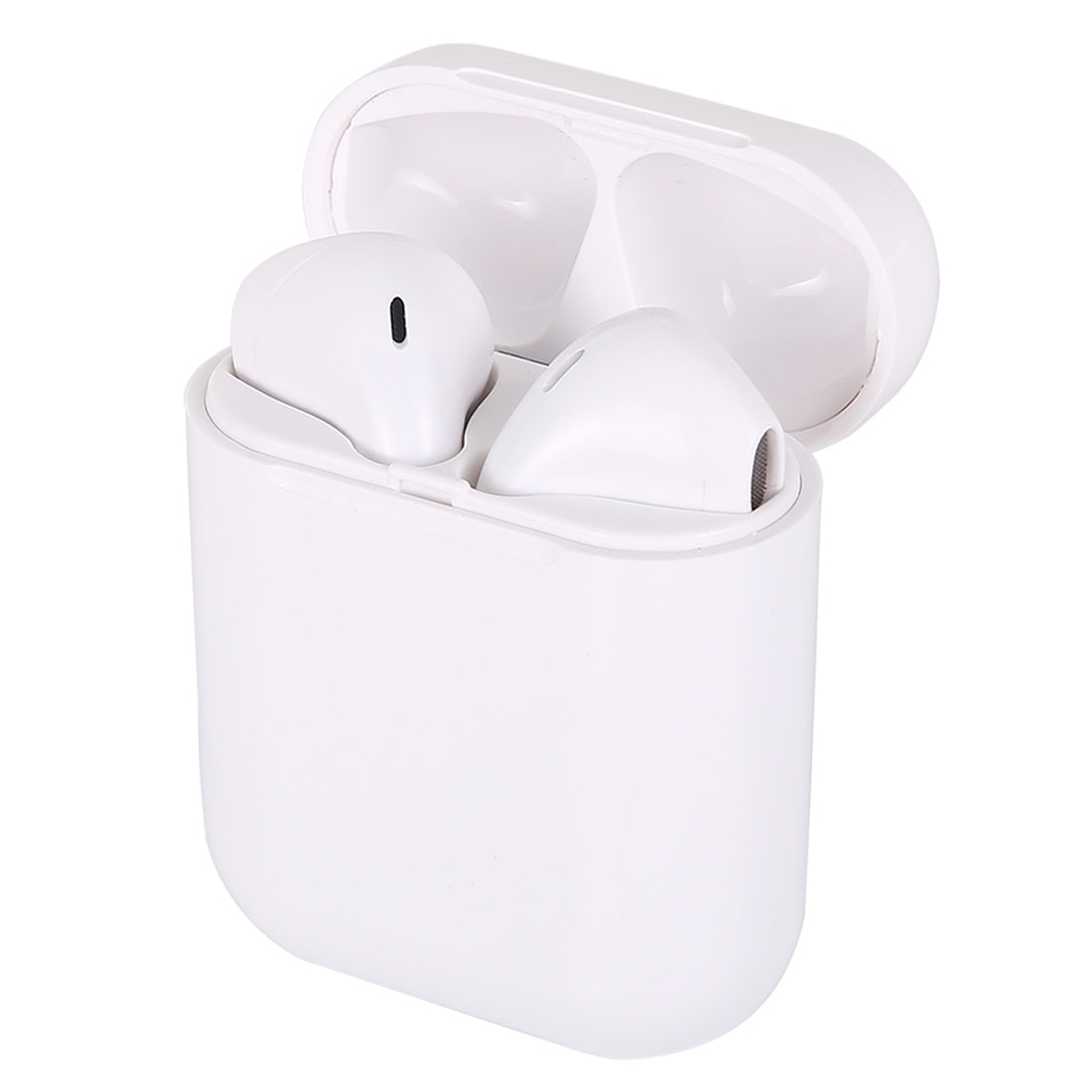 i9S-TWS Bluetooth V5.0 Wireless Stereo Earphones with Magnetic Charging Box, Compatible with iOS & Android