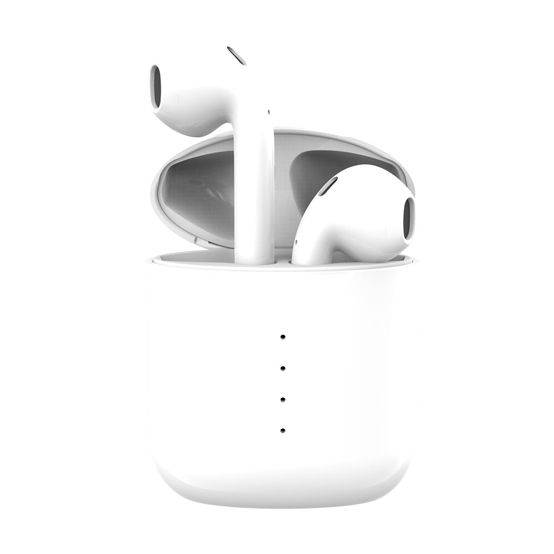 T&G TG920 Bluetooth5.0 Touch Control Earbud Hi-Fi  Sound Quality Clear Durable Pop-up Wireless Bluetooth Earphone