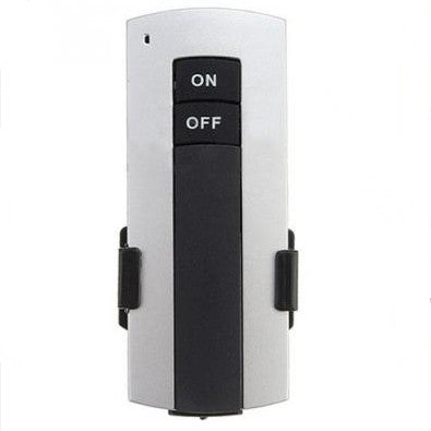 ON/OFF AC 110V-220V Wireless Receiver Lamp Light Remote Control Switch