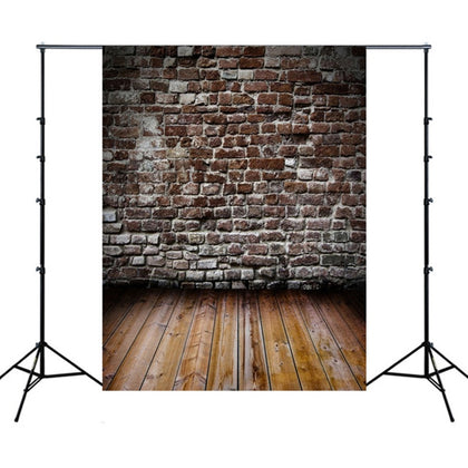 1.5m x 2.1m Vintage Wall Children Photo Shooting Background Cloth(11534)