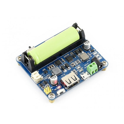 Waveshare Solar Power Management Module for 6V~24V Solar Panel