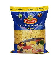 Virginia Salad Pasta Macaroni 900g