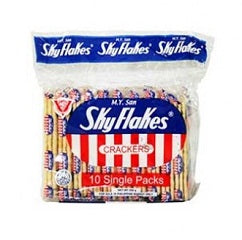 Sky Flakes Cracker 10x25g