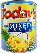 Today's Mixed Fruit 3033g