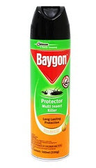 Baygon Protector Multi Insect Killer 500ml