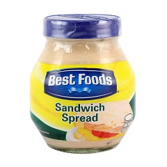 Best Food Sandwich Spread 220ml