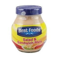 Best Food Salad & Sandwich Mate 220ml