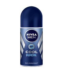 Nivea Deo Roll-On Cool Kick 50ml