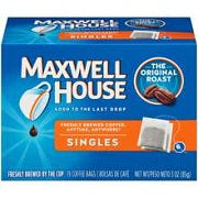 Maxwell House 3 in 1 Original 12x9g