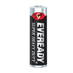 Eveready Battery AA