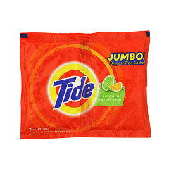 Tide Powder Lemon & Kalamansi 80g