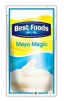 Best Food Mayo Magic Doy Pack 470ml