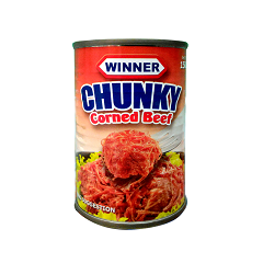 Winner Chunky Corned Beef 150g