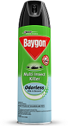 Baygon Multi Insect Killer Odorless 500ml