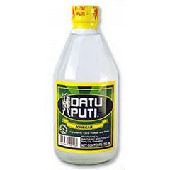 Datu Puti Vinegar 350ml