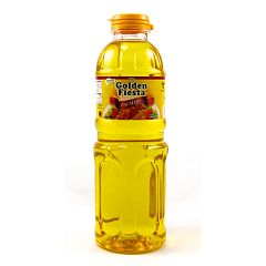 Golden Fiesta Palm Oil 485ml