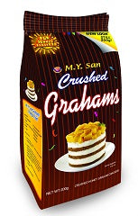 Grahams Crushed 200g