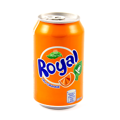 Royal in Can 330ml