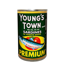 Youngstown Green Premium 155g