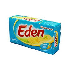 Eden Cheese 165g