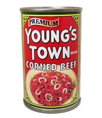 Youngstown Corned Beef 155g