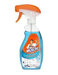 Mr. Muscle Glass Surface Cleaner Fresh 500ml