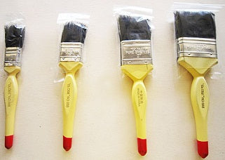 Globe Paint Brush