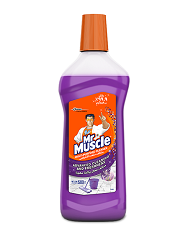 Mr. Muscle Multi-Purpose Bath Fresh 500ml