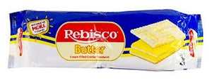 Rebisco Sandwich Butter 10x34g