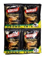 Kopiko Black Twin Pack 10x50g