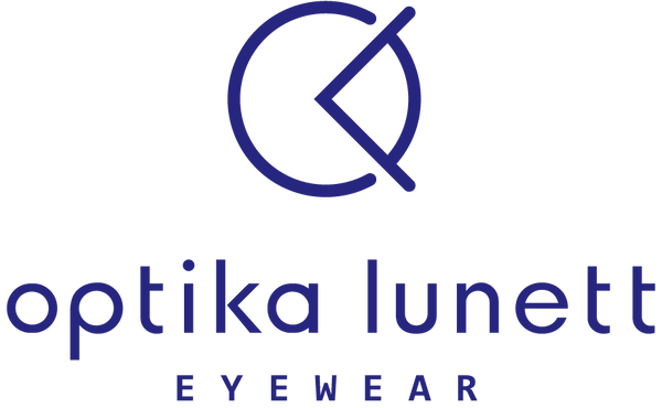 A Good Thing About Glasses on Optika Lunett