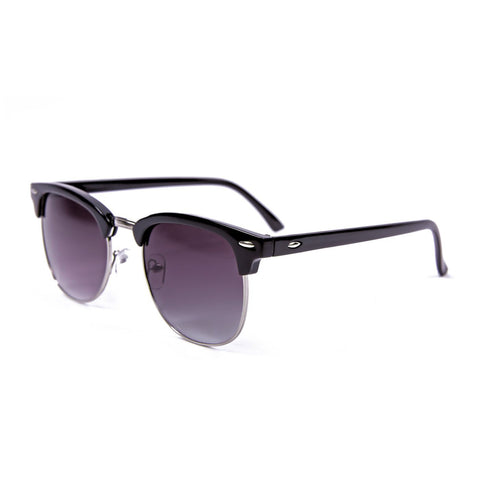 Salvador Sun Black Sunglasses