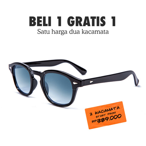 Citium Sun Black Blue