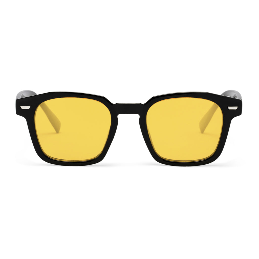 Lexa Black Yellow