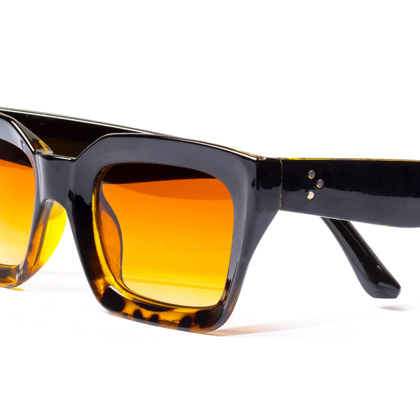 Roxy Tortoise Yellow Sun