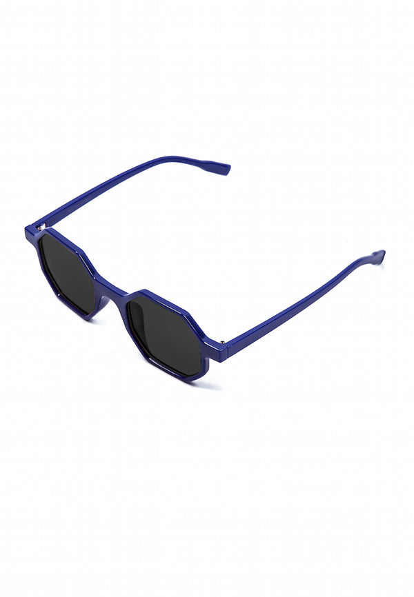 Dennet Blue Black Lense - Optika Lunett